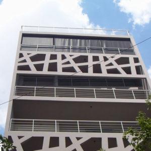Virrey Arredondo – CABA – CARPEAL Building