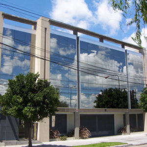 Dardo Rocha – San Isidro – CARPEAL Building