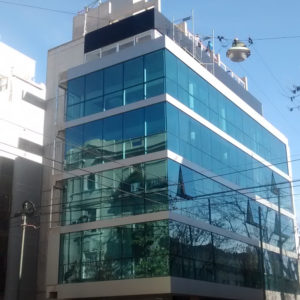 UECARA – CARPEAL Building