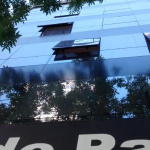 Universidad De Palermo – CARPEAL Building