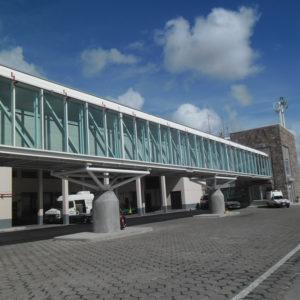 Aeropuerto Río Gallegos - CARPEAL Design