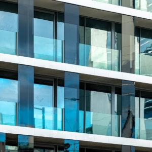 Dique Norte - CARPEAL Building