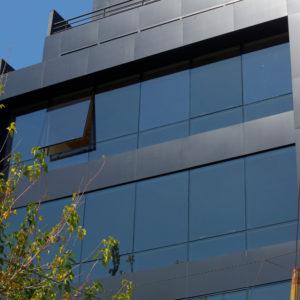 Rondeau – Building