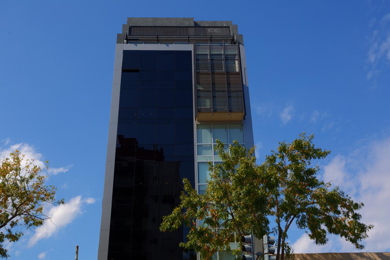Chiclana – Carpeal Building