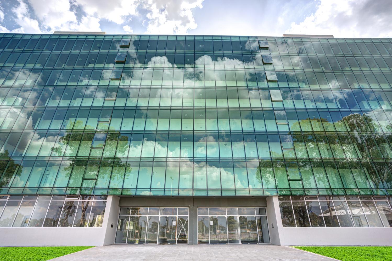 Villa Olímpica – Carpeal Building