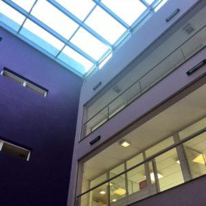 Colegio French – CARPEAL Design