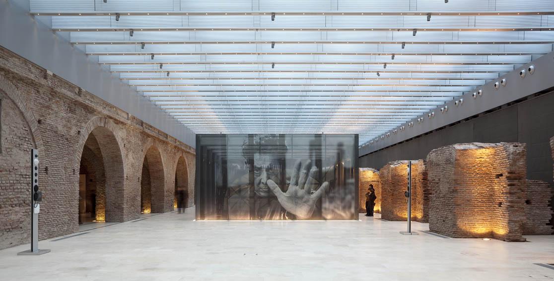 Museo Casa Rosada – CARPEAL Design