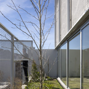 Bonpland – CARPEAL Building