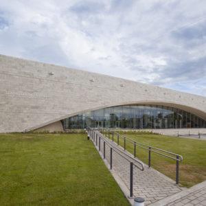 Teatro Del Bicentenario San Juan – Carpeal Design