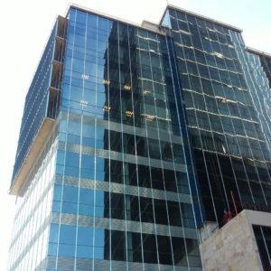 Data Center – Santiago Del Estero – CARPEAL Building