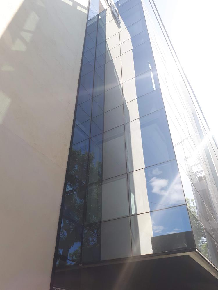Venado Tuerto – Carpeal Building