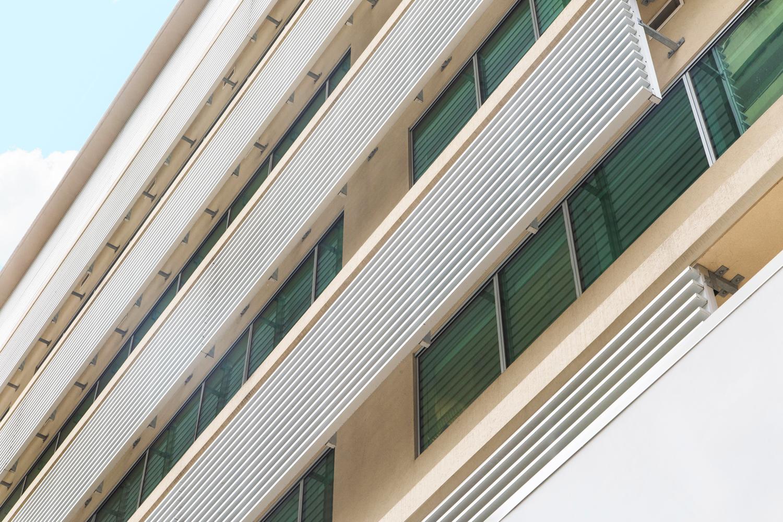 D.INSTITUTE – CARPEAL Building