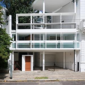 Casa Curutchet – Carpeal Design