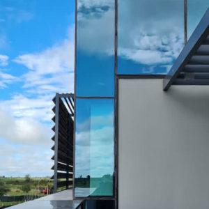 Sancor Seguros ICES - CARPEAL Building