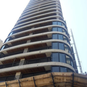 Donna Terra – CARPEAL Building