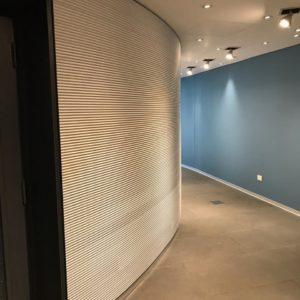 Revestimientos Interiores - IATASA - CARPEAL Building