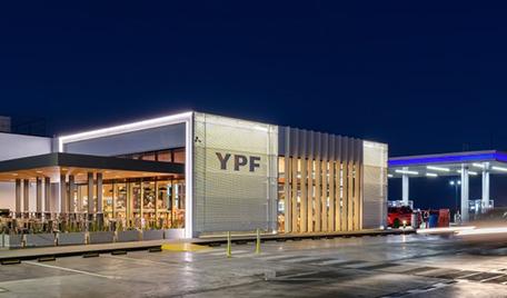 YPF E53 - CARPEAL Design
